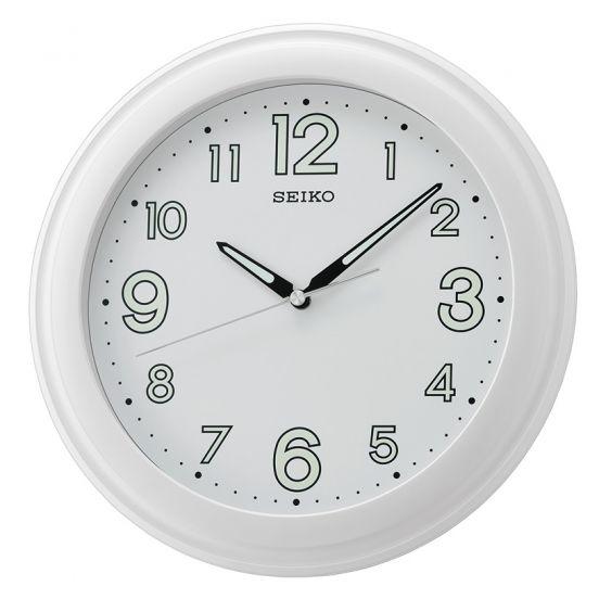 Seiko Wall Clock QXA721W NEW