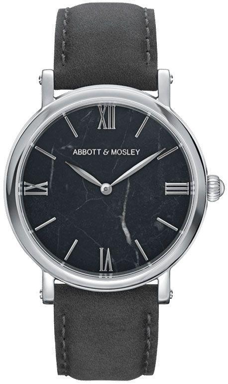 abbott and mosley